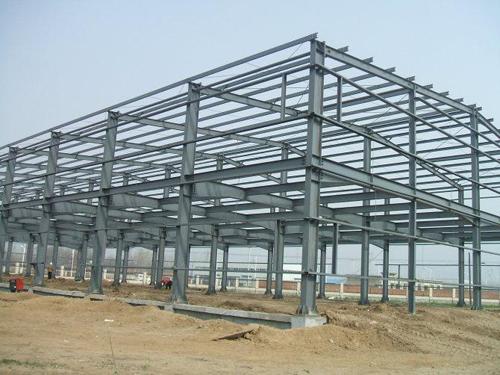 迈特建筑轻钢结构住宅一般将内横墙作为结构的承重墙,墙柱为c形轻钢构